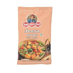 MDH Cumin Whole - 1 kg