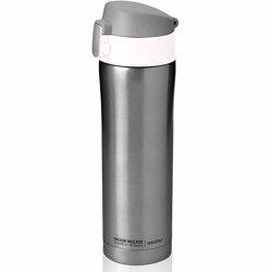 ASOBU Diva Insulated Vacuum Beverage Thermos Container Smoke White