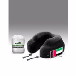 CABEAU Memory Foam Evolution Pillow UAE Flag