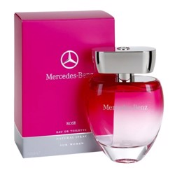 Mercedes Benz Rose (W) Edt 90Ml