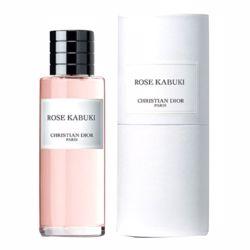 Dior Rose Kabuki Edp 125Ml