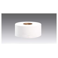 Plain Mini Jumbo Toilet Roll- 480 Gram -7 cm