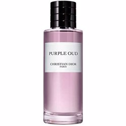 Dior Purple Oud Edp 125Ml