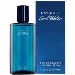 Davidoff Cool Water (W) Edt 50Ml