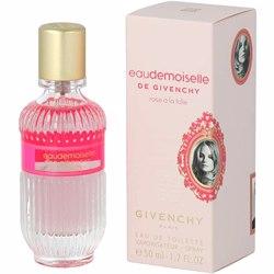 Givenchy Eau De Moiselle Rose A La Folie (W) Edt 50Ml