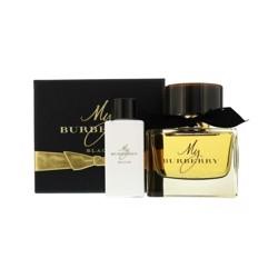 Burberry My Burberry Black (W) Edp 50Ml+75Ml Bl Set
