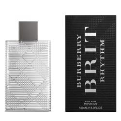 Burberry Brit Rhythm (M) Shower Gel 150Ml