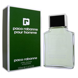 Paco Rabanne Green (M) After Shave Lotion 100Ml