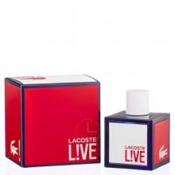 Lacoste Live (M) Edt 40Ml