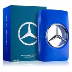 Mercedes Benz Blue (M) Edt 100Ml Tester