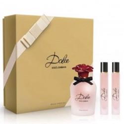 Dolce & Gabbana Dolce Rosa Excelsa (W) Edp 75Ml+2X7.4Ml Mini Set
