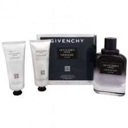 Givenchy Only Gentleman Edt 100Ml+75Ml Sg+75Ml Asb Set