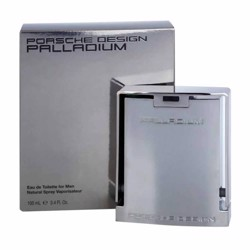 Porsche Design Palladium (M) Edt 100Ml
