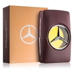 Mercedes Benz Private (M) Edp 100Ml
