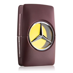 Mercedes Benz Private (M) Edp 100Ml Tester