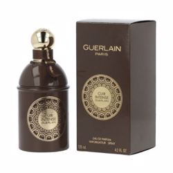 Guerlain Cuir Intense Edp (U) 125 Ml