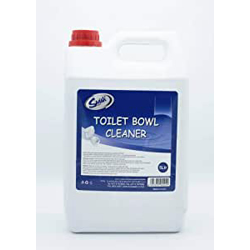 Swish Toilet Bowl Cleaner - 4 Pieces of 5L/Carton preview