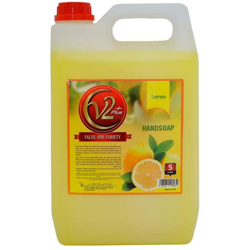 V2 Hand Soap Lemon - 4 Pieces of 5L/Carton