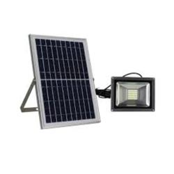 R-Max 50W Solar Floodlight