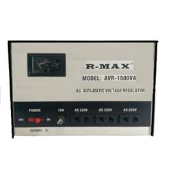 R-Max Stabilizer: Svc 1500V -2p/ctn
