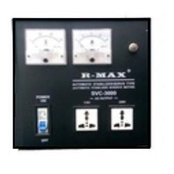 R-Max Stabilizer: Avr 5000V -2p/ctn