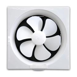 R-Max Exhaust Fan 8'''' Square -6p/ctn