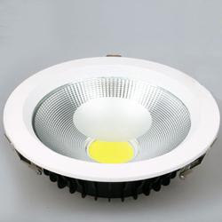 60W LED COB Downlight