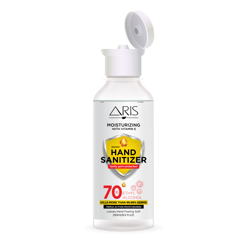 Aris Hand Sanitizer with Vitamin E 250ml - 48 pieces