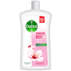 Dettol Skincare Anti-Bacterial Liquid Hand Wash 1000ml preview