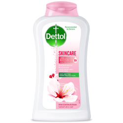 Dettol Skincare Anti-Bacterial Body Wash 250ml preview