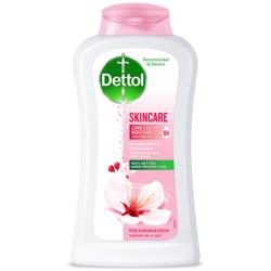 Dettol Skincare Anti-Bacterial Body Wash 250ml