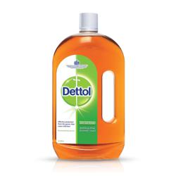 Dettol Antiseptic Liquid 2L