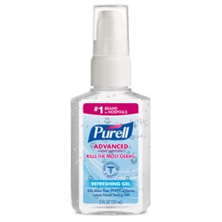Purell Advanced Hand Sanitizer Gel 59ml