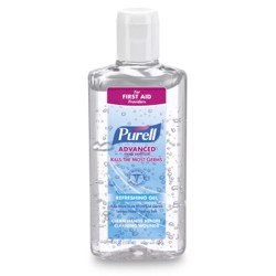 Purell Hand Sanitizer Refreshing Gel 118ml