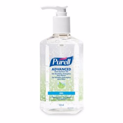 Purell Advanced Hand Sanitizer Gel 354ml