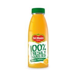 Del Monte Orange Pineapple Juice 300ml