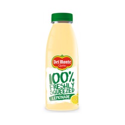 Del Monte Lemonade Juice 300ml preview