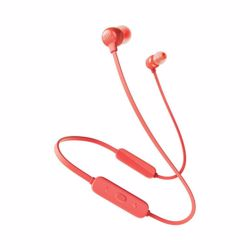 JBL Wireless In-Ear Headphone T115Bt- Orange