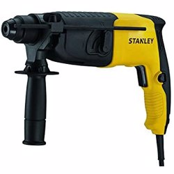 Stanley STHR202K 20Mm 620W 2 Mode Sds-Plus Hammer preview