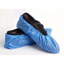 Disposable Shoe Cover 100 X 20 Packets 2000 Pieces