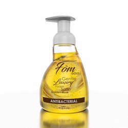Fom Gold Luxury Soap – Antibacterial Foaming Hand soap 360ml