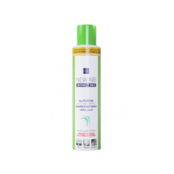 New NB All Purpose Disinfectant Spray - 300 ML