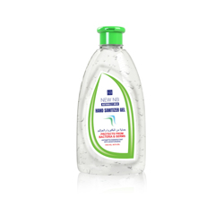 New NB Sanitizer Gel – Flip Top – 500 ML