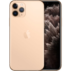 APPLE IPHONE 11 PRO MAX Gold 256GB -Handset Only