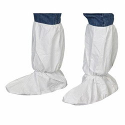 Disposable Boot Cover (1 Pair) - Non Woven SS - White
