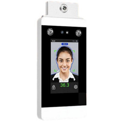 Thermal Screening Smart Monitoring + Access Control - Code CR100