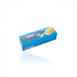 Farmand Vernal Coconut Flavor Wafer - 190 Gm
