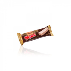 Farmand Vernal Chocolate Flavor Wafer - 216 Gm