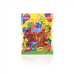 Shiba Jelly Gum Party Snakes - 90 Gm