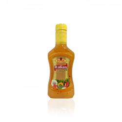 Forrelli Italian Salad Dressing - 453 Gm